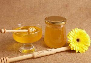 Как лечить кисту яичника медом