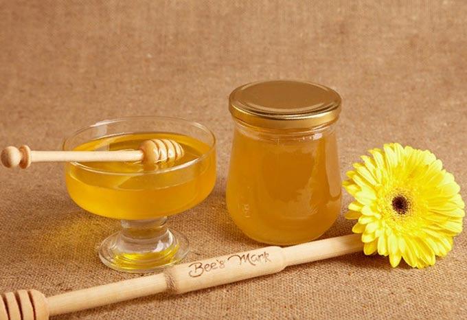 изображение записи-натуральный мед