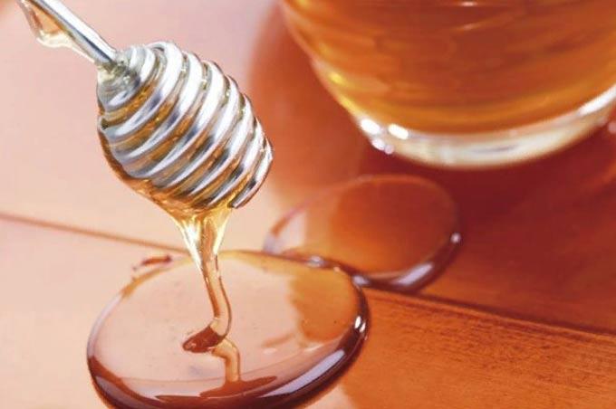 Как определить натуральное происхождение меда в домашних условиях
