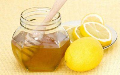 Употребление меда при простудах