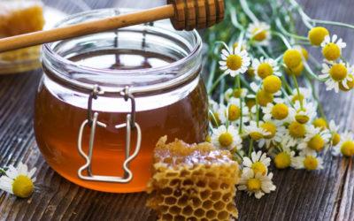 Как вылечить медом песок в почках