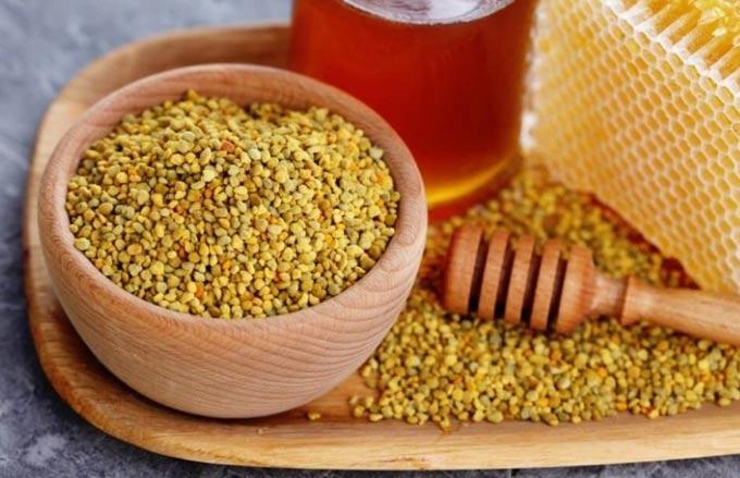 О белковой подкормке для пчел