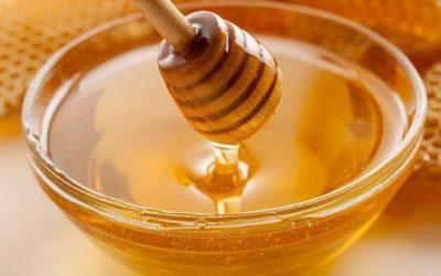 Как лечить молочницу с помощью меда