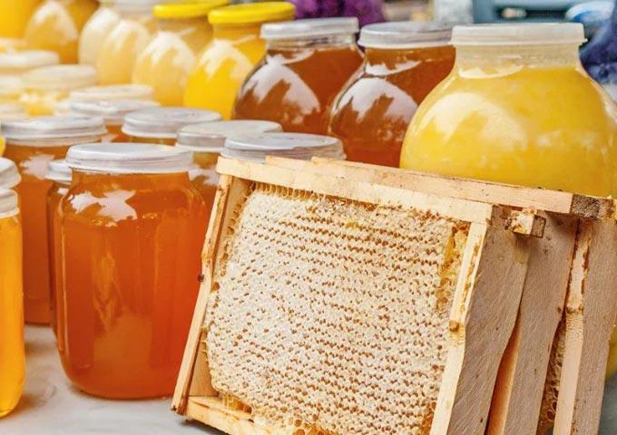 Лечится ли псориаз натуральным медом