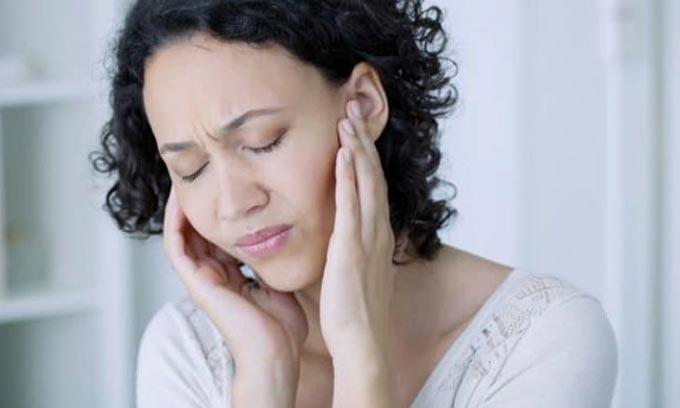 Как лечить отит среднего уха медом