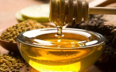 Мед наружно – улучшение цвета лица, устранение морщин, укрепление волос