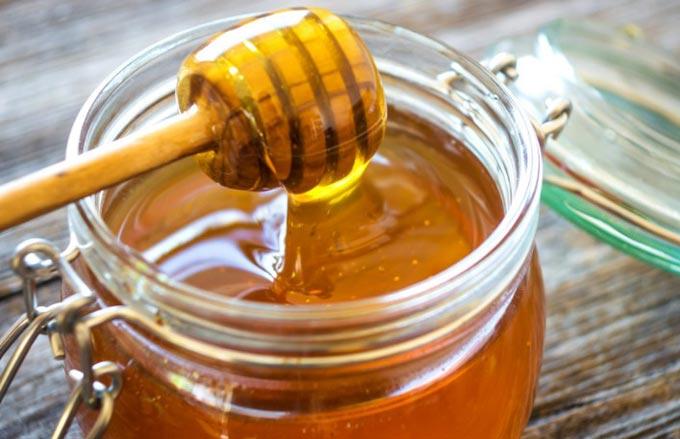Мед при повышенном холестерине