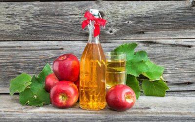 Как лечиться яблочным уксусом и медом