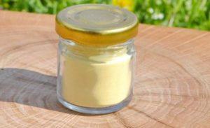 Как применяется семя льна с натуральным медом