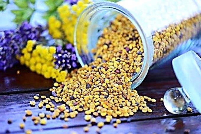 Пыльца пчелиная для женщин