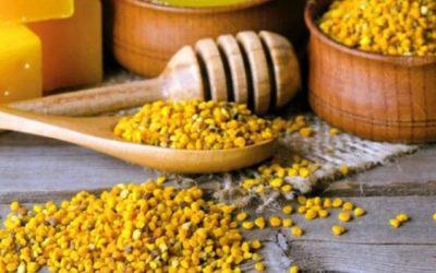 Беременность и пчелиная пыльца